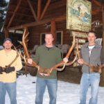 elk hunting in idaho