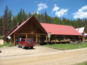 Hello from Silver Spur Lodge!
