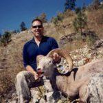 big horn sheep hunt