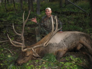 Backcountry Hunting Guides