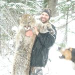 mountain lion hunting guide