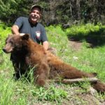 Huting lodge and guided hunting tours in Idaho