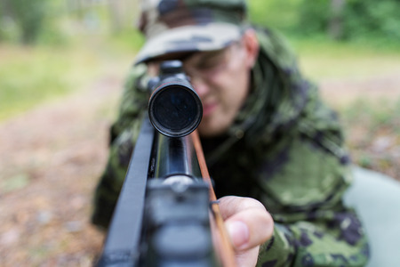 How to Succeed in Spot and Stalk Hunting