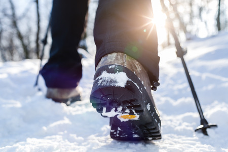 Tips for Cold Weather Hiking