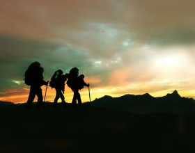 Backpacking Techniques for First Timers